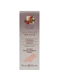 FM Crema Mani Spa Fruit 50ml