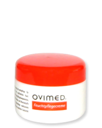 OVIMED Crema idratante 50ml