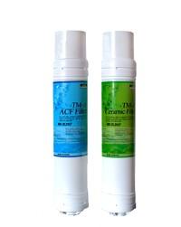 Ionizzatore Automatico Acqua MP 5050S, 7070S, 9090 set 2 filtri