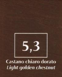FM Tinta Naturale Castano chiaro dorato 5,3