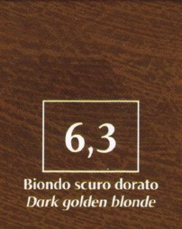 FM Tinta Naturale Biondo scuro dorato 6,3