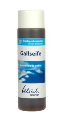 Ulrich sapone liquido naturale al fiele, 250 ml