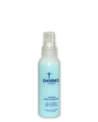 OVIMED Intensiva 2-fasi cura spray 100ml