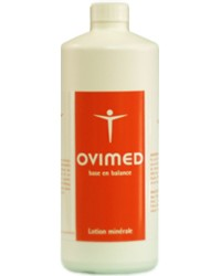OVIMED Lotion minerale 1000ml