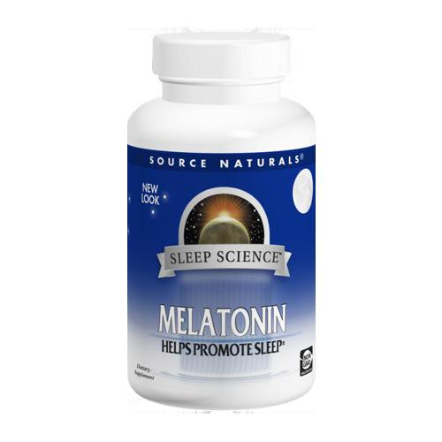 Melatonina Timed Release 3mg, 240 Compr.