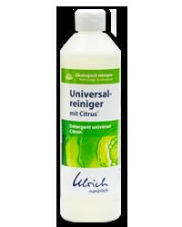 Ulrich detergente universale agrumi, 500 ml
