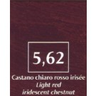 FM Tinta Naturale Castano chiaro 5,62 rosso irisée