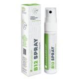 Vitamina B12 Spray 500µg, 210 porzioni