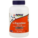 L-Carnitina tartrato 1000mg, 100 Comp.