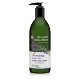 Lavanda BIO Hand & Body Lotion, 340ml