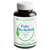 Folic Bio-Active 5-MTHF 600µg, 90 VegeCaps