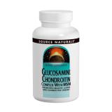 Glucosamina Condroitina & MSM 1250mg, 120 Compr.