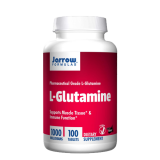 L-Glutammina 1000mg, 100 compresse
