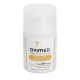 OVIMED crema solare Bio-basica Delicata Protezione 50 UVB, 50ml