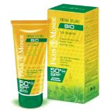 FM Solare Protezione 50+ Crema  BIO 150ml