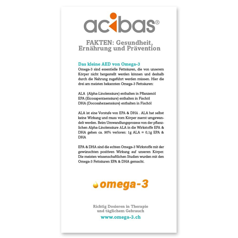 Acibas-Info 10/2007 DE