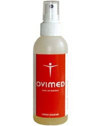 OVIMED Lotion minerale 150ml