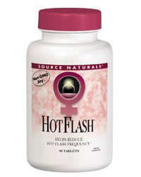 Hot Flash™ 920mg, 180 Tabs