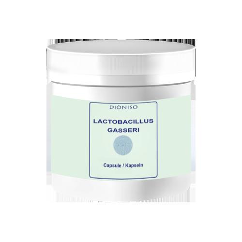 Lactobacillus Gasseri 500mg, 60 VegeCaps
