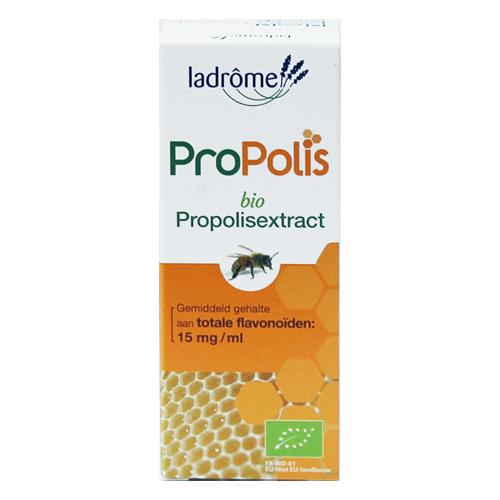 Propolis Extrakt Bio 50ml