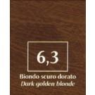 FM Natürliche Coloration Blond dunkel golden 6,3