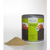ACEROLA BIO das natürliche Vitamin C 100g AMAZONAS, Pulver