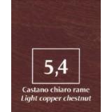 FM Natürliche Coloration Kastanienbraun hell kupfer 5,4