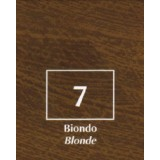 FM Natürliche Coloration Blond 7