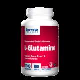 L-Glutamin 1000mg, 100 Tabs