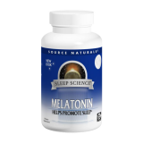 Melatonin Sublingual Orange 2,5mg, 240 Lutschtabs