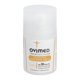 OVIMED Bio-Basische Sonnencreme Sensitiv LSF 30, 50ml