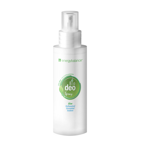 Deo Energybalance BIO Spray Aloe