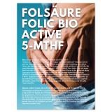 Info Folsäure Folic BIO Active