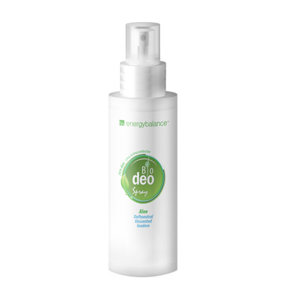 Deo Bio Energybalance Without Alu Spray 75 Aloe 100ml By Energybalanc Share