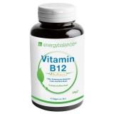 Vitamin B12, Biologically Active 9µg + BioPerine, 90 VegeCaps