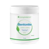 Bentonite Montmorillonite Powder Ph.Eur 7.0, 400g