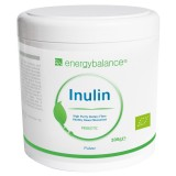 Inulin Organic Agave Prebiotic Fiber Powder, 300g