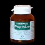 Magnesium 100mg FOOD STATE V2, 60 VegeTabs