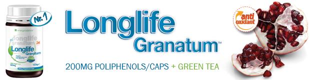 Longlife Granatum
